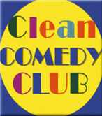Clean Comedy Club