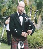 Gordon Warburton
