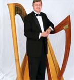 Celestial Strings And Ceremonies Harpist