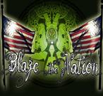 Blaze The Nation