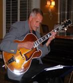 Randy Reszka  Jazz Guitarist