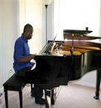 Enjoy Playing Many Styles Of Music