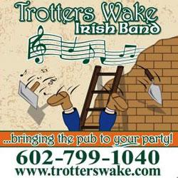Trotters Wake
